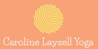 Caroline Layzell Yoga