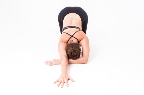 Yin Training